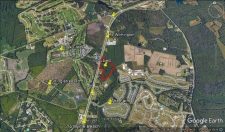 Listing Image #1 - Land for sale at US Hwy. 17, Calabash NC 28467