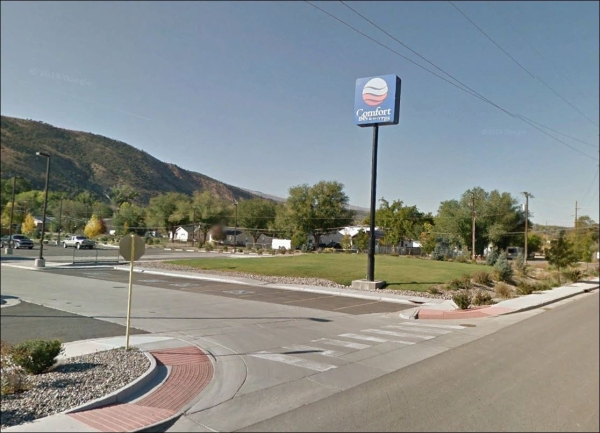 Listing Image #1 - Land for sale at 325 S 7th Street, Rifle CO 81650