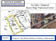 Land for sale in Madison, AL