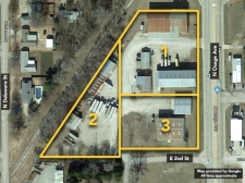Listing Image #1 - Industrial for sale at 323 N Osage Avenue, Dewey OK 74029