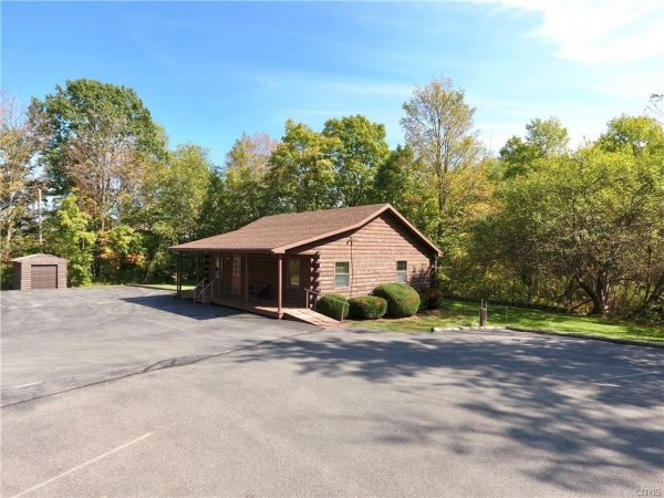 Listing Image #1 - Multi-Use for sale at 35426 State Route 126, Champion NY 13619