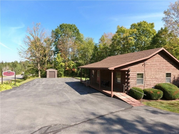 Listing Image #10 - Multi-Use for sale at 35426 State Route 126, Champion NY 13619