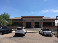 Listing Image #1 - Office for sale at 16043 N Frank Lloyd Wright, Scottsdale AZ 85259
