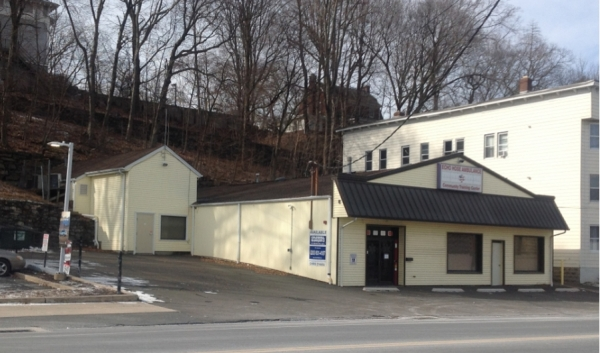 Listing Image #1 - Retail for sale at 286 Howe Drive, Shelton CT 06484