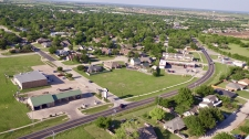 Listing Image #1 - Land for sale at Spur 138 & Freese Dr, Sanger TX 76266