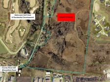 Listing Image #1 - Land for sale at 5395 County Road 205, Cape Girardeau MO 63701