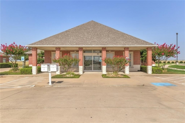 Listing Image #1 - Industrial for sale at 829 N Nolan River RD, Cleburne TX 76033