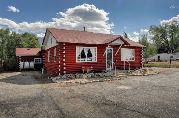 Listing Image #1 - Multi-Use for sale at 7620 W US Highway 50, Salida CO 81201