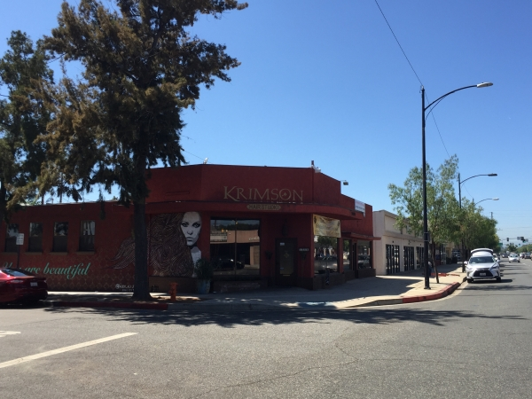 Listing Image #1 - Retail for sale at 3400 W Burbank Blvd, Burbank CA 91505
