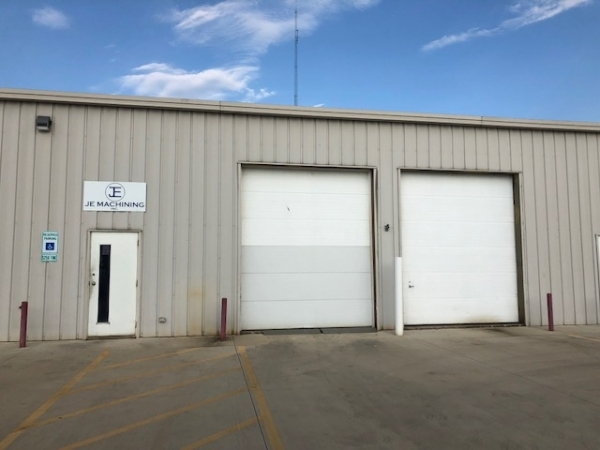 Listing Image #1 - Industrial for sale at 2907 Gill St. #6, Bloomington IL 61704