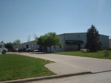 Listing Image #3 - Industrial for sale at 2907 Gill St. #6, Bloomington IL 61704