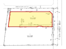 Listing Image #2 - Land for sale at SWC of 10th St West & Ave M-12, Palmdale CA 93551