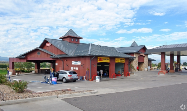Listing Image #3 - Business for sale at 886 W. Happy Canyon Road, Castle Rock CO 80108