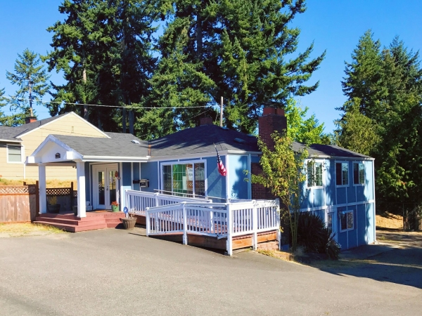 Listing Image #1 - Office for sale at 20042 19th Ave NE, Shoreline WA 98155