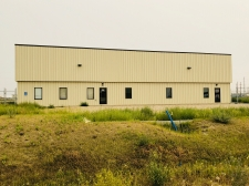 Industrial property for sale in Williston, ND