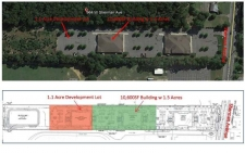 Listing Image #1 - Land for sale at 994 W Sherman Ave, Vineland NJ 08360
