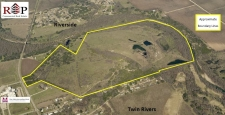 Listing Image #1 - Land for sale at Speegleville Road, Waco TX 76712