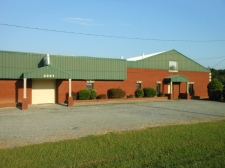 Industrial for sale in Rydal, GA