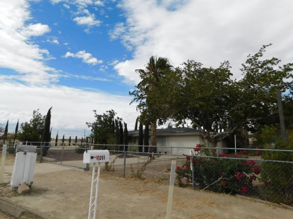 Listing Image #1 - Others for sale at 15224  Bonanza Rd, Victorville CA 92392
