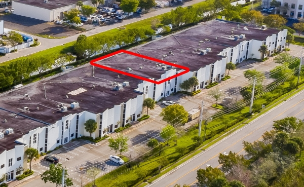 Listing Image #2 - Industrial for sale at 12481 NW 44th Street, Coral Springs FL 33065