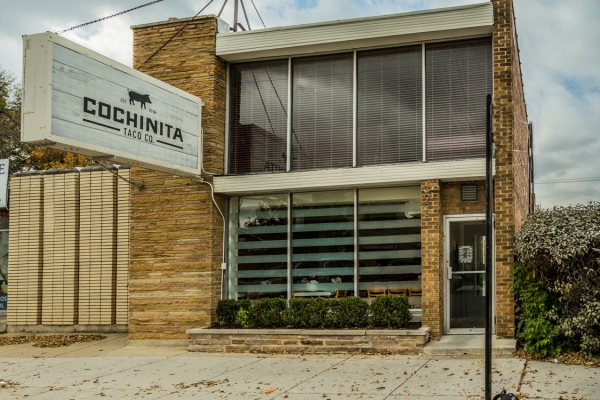 Listing Image #1 - Business for sale at Portage Park, Chicago IL 60634