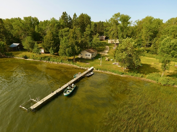 Listing Image #3 - Resort for sale at 66868 Island Lake Rd, Northome MN 56661