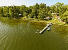 Listing Image #1 - Resort for sale at 66868 Island Lake Rd, Northome MN 56661