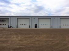 Industrial for sale in Minot, ND