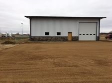 Listing Image #1 - Industrial Park for sale at 515 74th Ave NE, Minot ND 58701