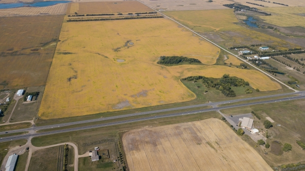 Listing Image #1 - Land for sale at 6300 Highway 83 North NW, Minot ND 58703