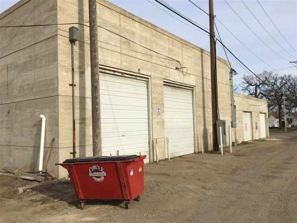 Listing Image #1 - Industrial for sale at 500 East Central, Minot ND 58701