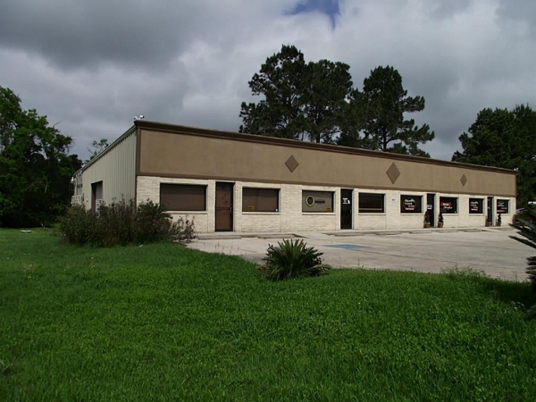 Listing Image #1 - Shopping Center for sale at 20213 FM 2100, Crosby TX 77532