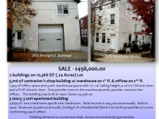 Listing Image #1 - Office for sale at 365 Prospect Avenue, Bridgeport PA 19405