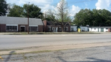Listing Image #1 - Retail for sale at 92 Powe Street, Cheraw SC 29520