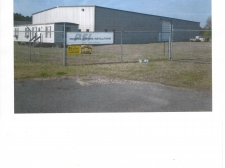 Listing Image #1 - Industrial for sale at 500 Tec Road, Cheraw SC 29520