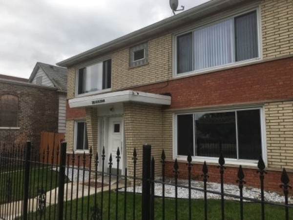 Listing Image #1 - Multi-family for sale at 219 W 115th St, Chicago IL 60628