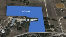 Land for sale in Boerne, TX