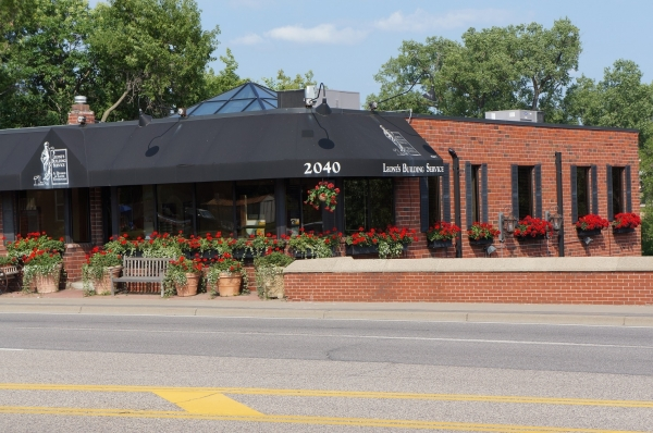 Listing Image #1 - Office for sale at 2040 N Ferry St, Anoka MN 55303