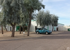 Listing Image #2 - Industrial for sale at 17816 North 25th Ave, Phoenix AZ 85023