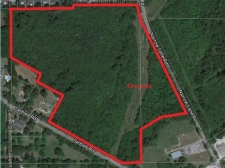 Land property for sale in Montgomery, AL