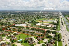 Shopping Center for sale in Cooper City, FL