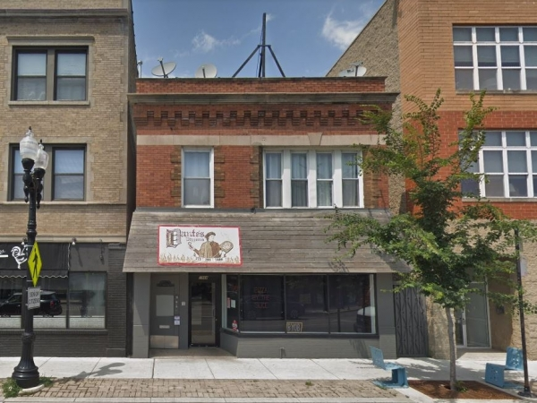 Listing Image #1 - Business for sale at 1964 W. Lawrence Ave., Chicago IL 60640