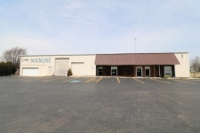 Industrial property for sale in Joliet, IL