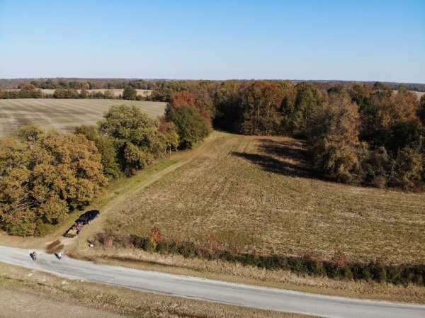 Listing Image #1 - Land for sale at Hickory Grove Road, Brownsville TN 38012