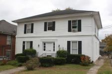 Listing Image #1 - Multi-family for sale at 1366 College St, Bowling Green KY 42101