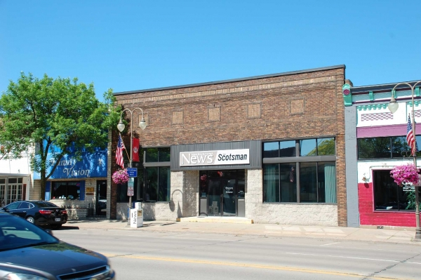 Listing Image #1 - Office for sale at 127 South Knowles Avenue, New Richmond WI 54017