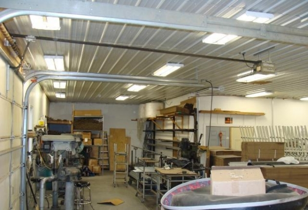 Listing Image #4 - Industrial for sale at 201 Deposition Drive, Clear Lake WI 54005