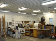 Listing Image #8 - Industrial for sale at 201 Deposition Drive, Clear Lake WI 54005