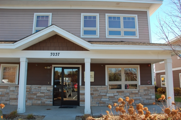 Listing Image #2 - Office for sale at 7037 20th Avenue South, Centerville MN 55038