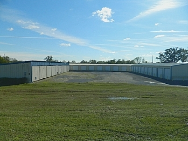 Listing Image #1 - Storage for sale at Hwy 7, Marquez TX 77865